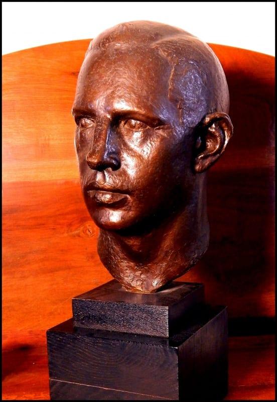 Mary Lightfoot Tarleton statue